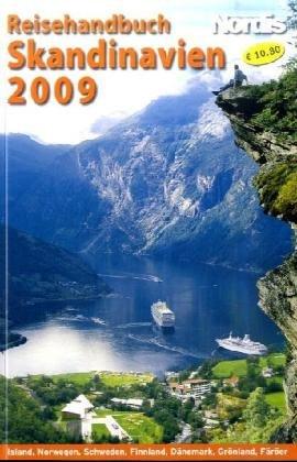 Skandinavien Reisehandbuch 2009: Island - Norwegen - Schweden - Finnland - Dänemark mit Grönland und den Färöer: Alle Infos bei Amazon