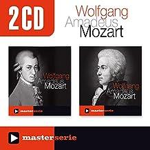 Mozart Master Serie / Mozart Master Serie Vol. 2