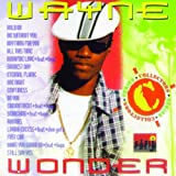Wayne Wonder Reggae