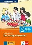 Telecharger Livres Das Lasagne Desaster A1 1 Avec mp3 telechargeable (PDF,EPUB,MOBI) gratuits en Francaise