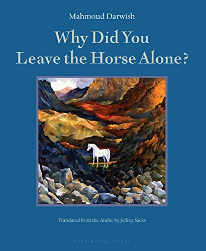 Why Did You Leave the Horse Alone? (English Edition)