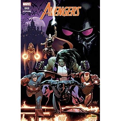 Avengers (fresh start) Nº9