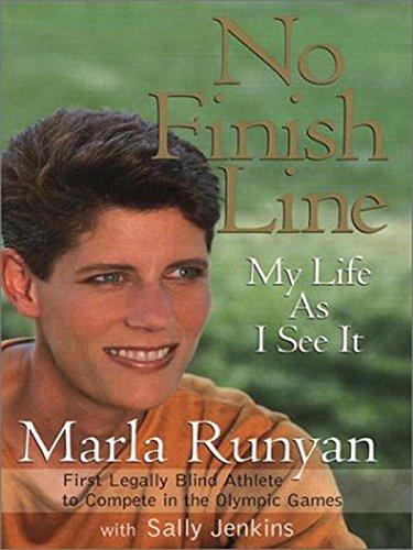 No Finish Line (English Edition)