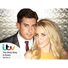 The Only Way Is Essex Series 4