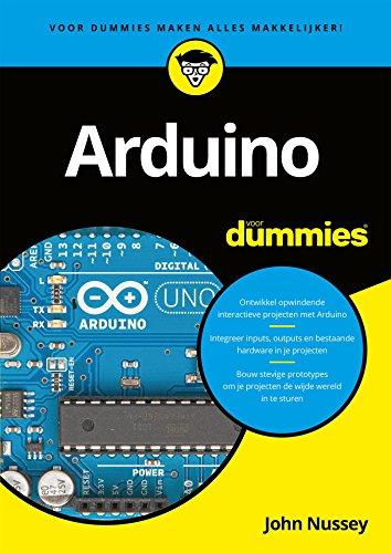 Arduino voor dummies (Dutch Edition)