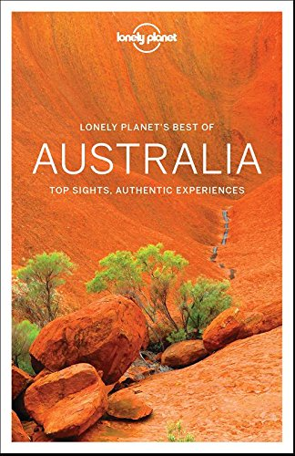 Descargar Libro Best of Australia de Lonely Planet