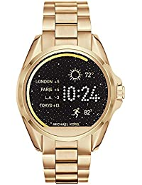 Michael Kors Women's Connected Watch MKT5001