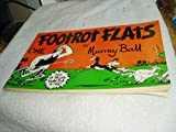 FOOTROT FLAIS by Murray Ball No. One (queer english)