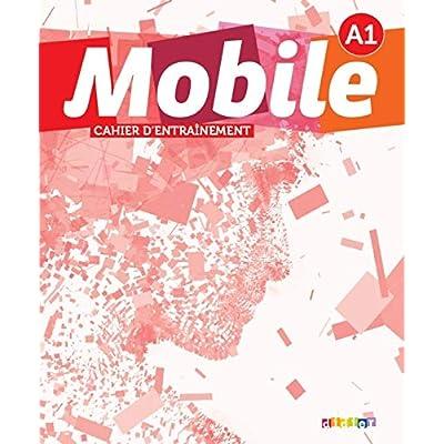 Mobile 1 niv.A1 - Cahier