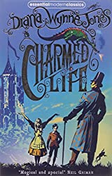 Charmed Life (Essential Modern Classics) (The Chrestomanci Series)