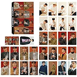 bellenne 30 Pack Exo photocard/cartes photo/carte postale