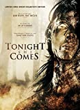 Tonight She Comes - Mediabook - Limitierte Uncut Collector's Edition auf 333 Stück - Blu-ray Collector's Edition
