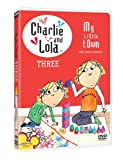 Charlie & Lola 3: My Little Town [DVD] [2005] [Region 1] [US Import] [NTSC]