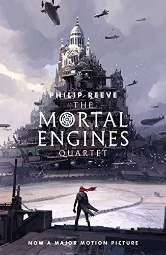 The Mortal Engines Quartet (English Edition)
