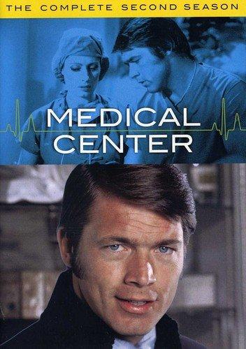 Medical Center: Season 2 [RC 1]