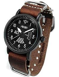 ab522d8cbeb9 Reloj Aviador Altímetro Caballero AV-1202-NPM