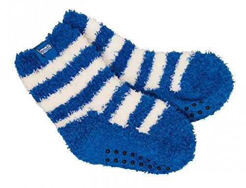 Hertha BSC Berlin Kuschelsocke 'Kids'HBSC Memorabilia Socks One Size