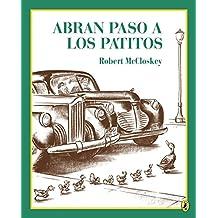 Abran Paso a Los Patitos (Picture Puffins)