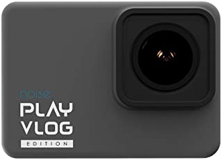 Noise Play (Vlog Edition) Sports and Action Camera