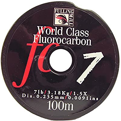 Fulling Mill FLOROCARBON 100M by Fulling Mill