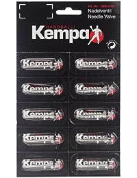 Kempa 1800 0700 - Válvulas de aguja para bicicletas (10 unidades)