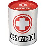 Nostalgic-Art 31005 Pharmacy First Aid, Spardosen