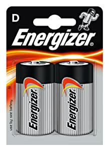 Energizer e95 alkaline 1 5v non rechargeable battery - Pile rechargeable 1 5v ...