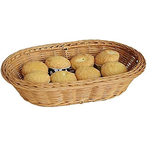 Haha Storage Basket Weave Cestini di vimini