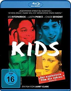 Kids [Blu-ray]