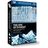 The Epic of Everest & The Great White Silence