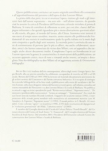 Lassù a Barbiana ieri e oggi. Studi, interventi, testimonianze su don Lorenzo Milani