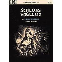 Schloss Vogelod (Aka The Haunted Castle): Masters Of Cinema