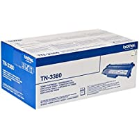 Brother TN-3380 Toner ad Alta Capacità, Laser, Nero -  Confronta prezzi e modelli