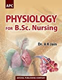 Physiology for B.Sc. Nursing