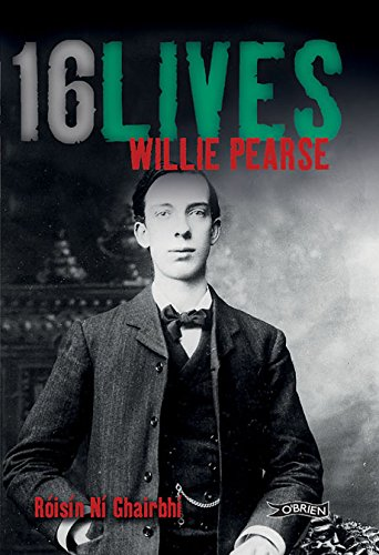 Willie Pearse Cover Image