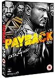 WWE: Payback 2015 [DVD]
