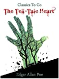 Image de The Tell-Tale Heart (Classics To Go) (English Edition)