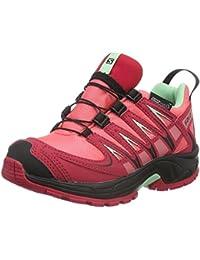 Salomon Xa Pro 3d, Chaussures de Trail Mixte Enfant