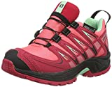 Salomon Unisex Kids' Xa Pro 3D Trail Running Shoes