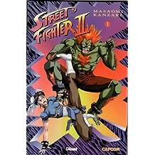 Street Fighter II Vol.1