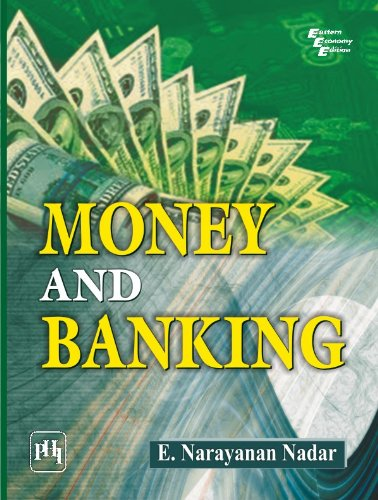 Money And Banking Ebook