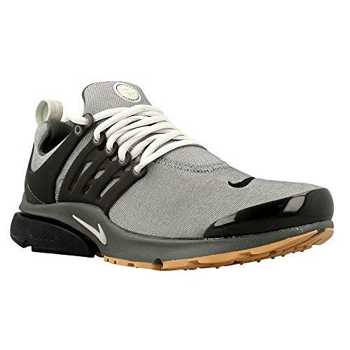 Grau Schuhe Nike Air Presto Premium