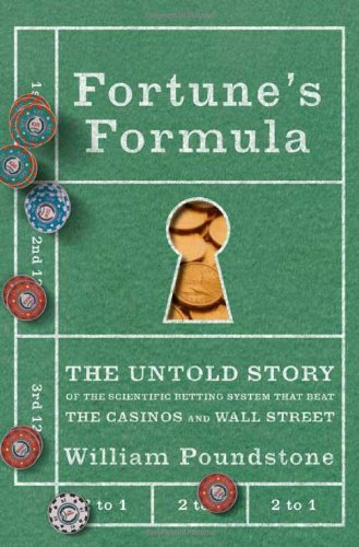 Fortune's Formula: The Untold Story of the Scientific Betting System That Beat the Casinos and Wall Street thumbnail