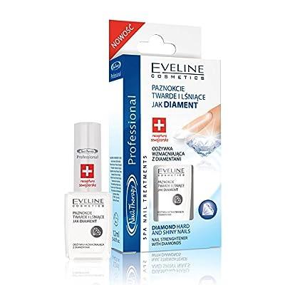 Eveline Cosmetics Nail Strengthener