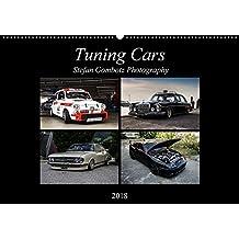 Tuning CarsAT-Version (Wandkalender 2018 DIN A2 quer): Ein Tuning Cars Kalender mit den schönsten Autos der Scene! (Monatskalender, 14 Seiten ) (CALVENDO Mobilitaet)
