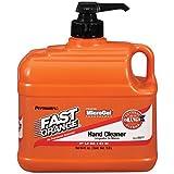 Automotive Battery Best Deals - Permatex 25217rápido Naranja Piedra Pómez Loción Limpiador de mano, 1/2gallon