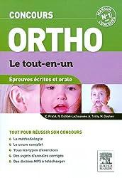 Concours d'entrée orthophoniste. Le tout-en-un. Epreuves écrites et orale