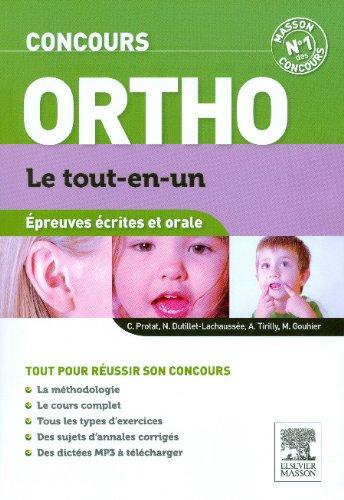 concours-d-39-entre-orthophoniste-le-tout-en-un-epreuves-crites-et-orale