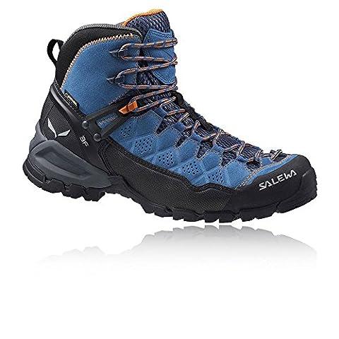 Salewa Alpine Trainer Mid GTX Women's Walking Boots - SS17 - 6.5