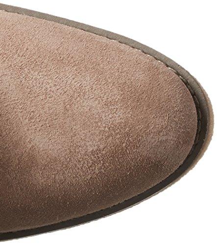 Tommy Hilfiger - F1285lorence 1b, Bottes Hautes Pour Femmes Brown (braun (vison 906))